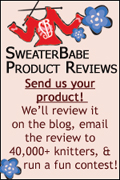 SweaterBabe Product Reviews
